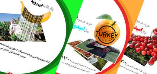 پوستر های طراحی شده کاوه کهن مهر